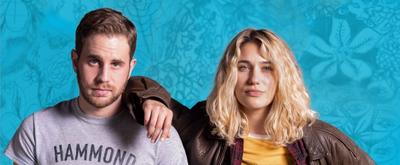 VIDEO: Watch the Trailer for BROKEN DIAMONDS, Starring Ben Platt & Lola Kirke Video