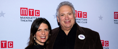 Photo Coverage: Go Inside Opening Night of MTC's BELLA BELLA