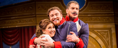 BWW Review: LA FILLE DU REGIMENT at Winter Opera St. Louis