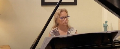 VIDEO: Emily Wong Performs JANE EYRE Piano Sonata in B Flat