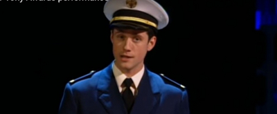VIDEO: On This Day, April 10- CATCH ME IF YOU CAN Opens on Broadway