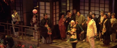 VIDEO: Watch Pacific Opera Project's Full Production of MADAME BUTTERFLY