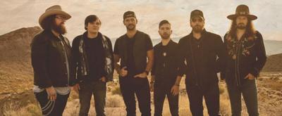 Desert City Ramblers Release Debut Single