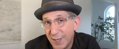 VIDEO: Barry Edelstein Talks Sonnets on The Old Globe's THINKING SHAKESPEARE LIVE