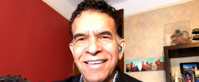 VIDEO: See How Brian Stokes Mitchell is Helping Out-of-Work Artists as Chairman of The Actors Fund