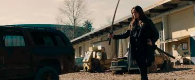 VIDEO: Watch a New Teaser for Season 4 of VAN HELSING