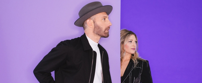 ROZES Joins Forces with Mat Kearney for New Single 'Walls'