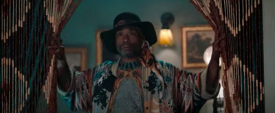 VIDEO: See Billy Porter in the Season Two Trailer for THE TWILIGHT ZONE