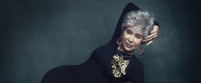 BWW Review: AN EVENING WITH RITA MORENO Proves Splendiferous at the Broad Stage