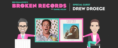 BWW Exclusive: Ben Rimalower's Broken Records with Special Guest, Drew Droege!