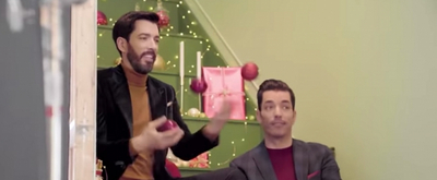 VIDEO: The Property Brothers Sing a Christmas Song for THE KELLY CLARKSON SHOW