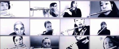 VIDEO: Juilliard Students Perform Vijay Iyer's 'Five Empty Chambers'
