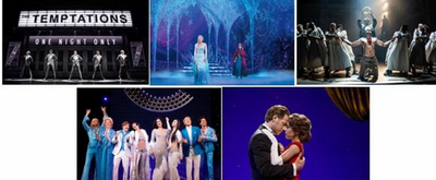 TO KILL A MOCKINGBIRD, FROZEN and More Announced in Segerstrom Center for the Arts 2020-2021 Broadway Series