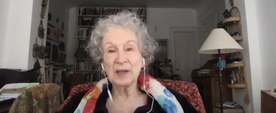 VIDEO: Margaret Atwood Discusses Her Book 'Hag-Seed', Influenced by THE TEMPEST