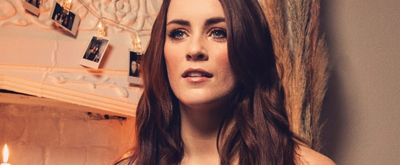 VIDEO: Lucie Jones Visits Backstage LIVE with Richard Ridge- Watch Now! Video