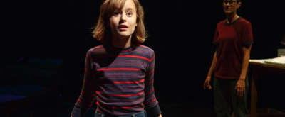 Broadway Rewind: FUN HOME Opens Up on Broadway! Video