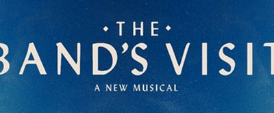 Tony-Winning Best Musical THE BAND'S VISIT to Play Smith Center This Summer