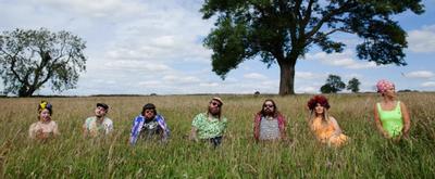 Heavy Salad Release New Single 'The Wish'