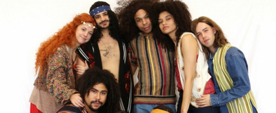 Step Into The Age Of Aquarius With HAIR At Pittsburgh Musical Theater
