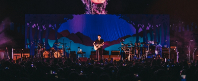 Review: JOHN MAYER, The O2