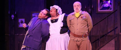 Photo Flash: CLUE THE MUSICAL: A Killer Show You Don't Want To Miss at Uptown Theater