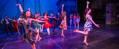Photo Flash: Get A First Look At IN THE HEIGHTS At Music Theatre Wichita