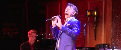 VIDEO: Brian Stokes Mitchell Performs 'There's No Business Like Show Business' At Feinstein's/54 Below