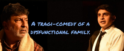 Review: FAMILY CIRCUS, A  TRAGIC-COMEDY by Saleem Shah