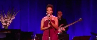 Video Flashback: LaChanze Sings 'I'm Here' From THE COLOR PURPLE