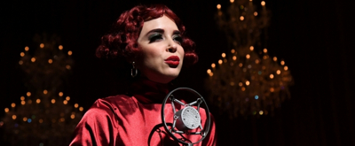 Exclusive Video: Alexandra Silber Leads the Cast of Olney's CABARET