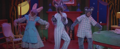 Video Flashback: Watch a Scene From DCPA's GOODNIGHT MOON in 2019