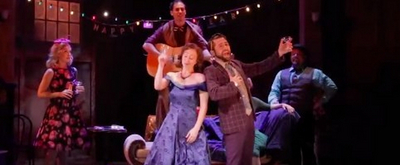 VIDEO: First Look at SUNSET BOULEVARD at the John W. Engeman Theater