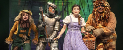 Photo Flash: Chicago Shakes Heads Down The Yellow Brick Road in THE WIZARD OF OZ