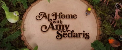 truTV Announces Season Three Premiere Date for AT HOME WITH AMY SEDARIS