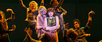 Review: MYTHIC at The Segal Centre