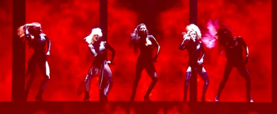 VIDEO: The Pussycat Dolls Reunite to Perform a Medley of Their Hits on THE X FACTOR: CELEBRITY FINAL