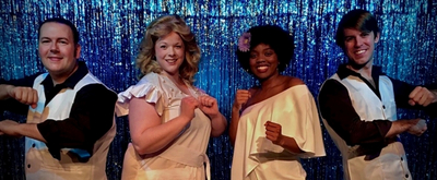 BWW Review: 8-TRACK THE SOUNDS OF THE 70S at Connecticut Cabaret Theatre