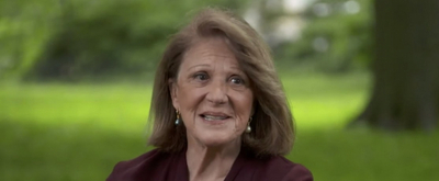 VIDEO: Linda Lavin Chats With CBS SUNDAY MORNING About Advocating For Herself, and Being Busier Than She's Ever Been
