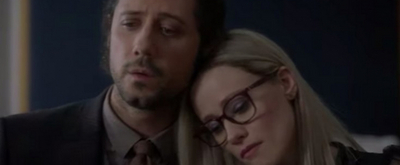 BWW Exclusive: Olivia Dudley and Hale Appleman Duet in the Musical Episode of THE MAGICIANS
