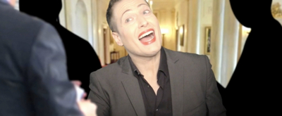 BWW Flashback: Randy Rainbow (Re)Reads Patti LuPone's Autobiography- Patti Meets the President!