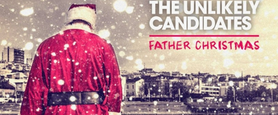 The Unlikely Candidates Release New Holiday Track 'Father Christmas'