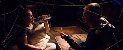 Review: STARVED, The Hope Theatre