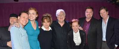 Photo Coverage: WHODUNIT The Musical Plays The Green Room 42
