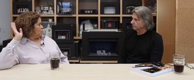 BWW Exclusive: Watch an Interview from David Rockwell's New Book, Featuring Anna Deveare Smith