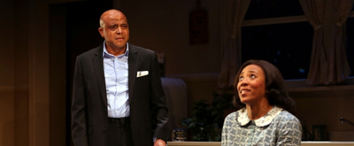 Review: Stirring Drama FIREFLIES Explodes at OC's South Coast Repertory