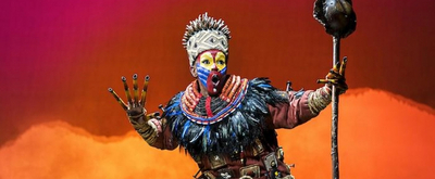 BWW Review: THE LION KING, Bristol Hippodrome