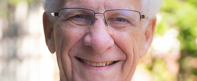 Dean Emeritus Peter Sargent Has Passed Away