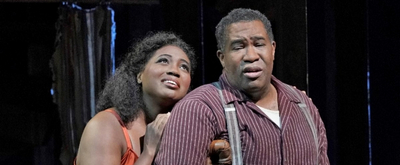VIDEO: Watch a Sneak Peek of PORGY AND BESS Starring Eric Owens and Angel Blue on PBS