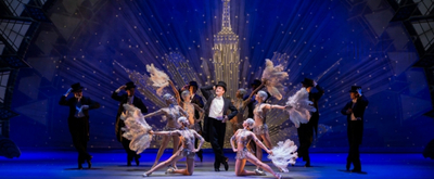 Review: AN AMERICAN IN PARIS at Châtelet