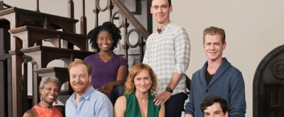 Photo Flash: Cast Announced for San Francisco's HARRY POTTER AND THE CURSED CHILD, Now in Rehearsals!